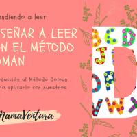 Enseñar a Leer con el Método Doman