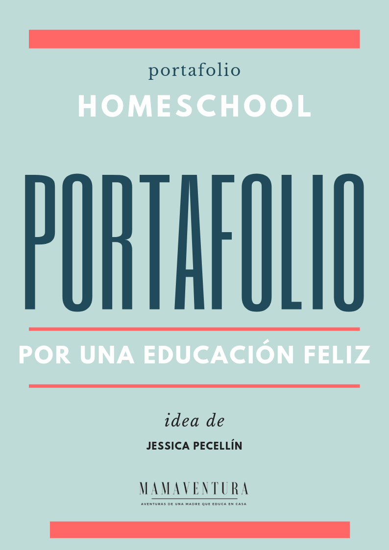 Portafolio Homeschool