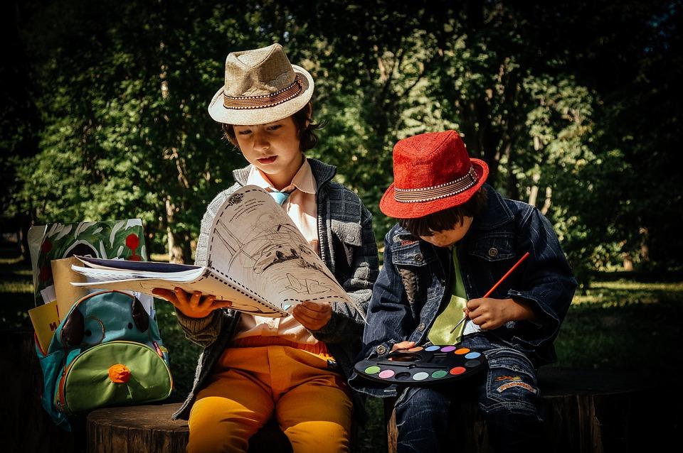 Mejores Actividades Extraescolares para Niños