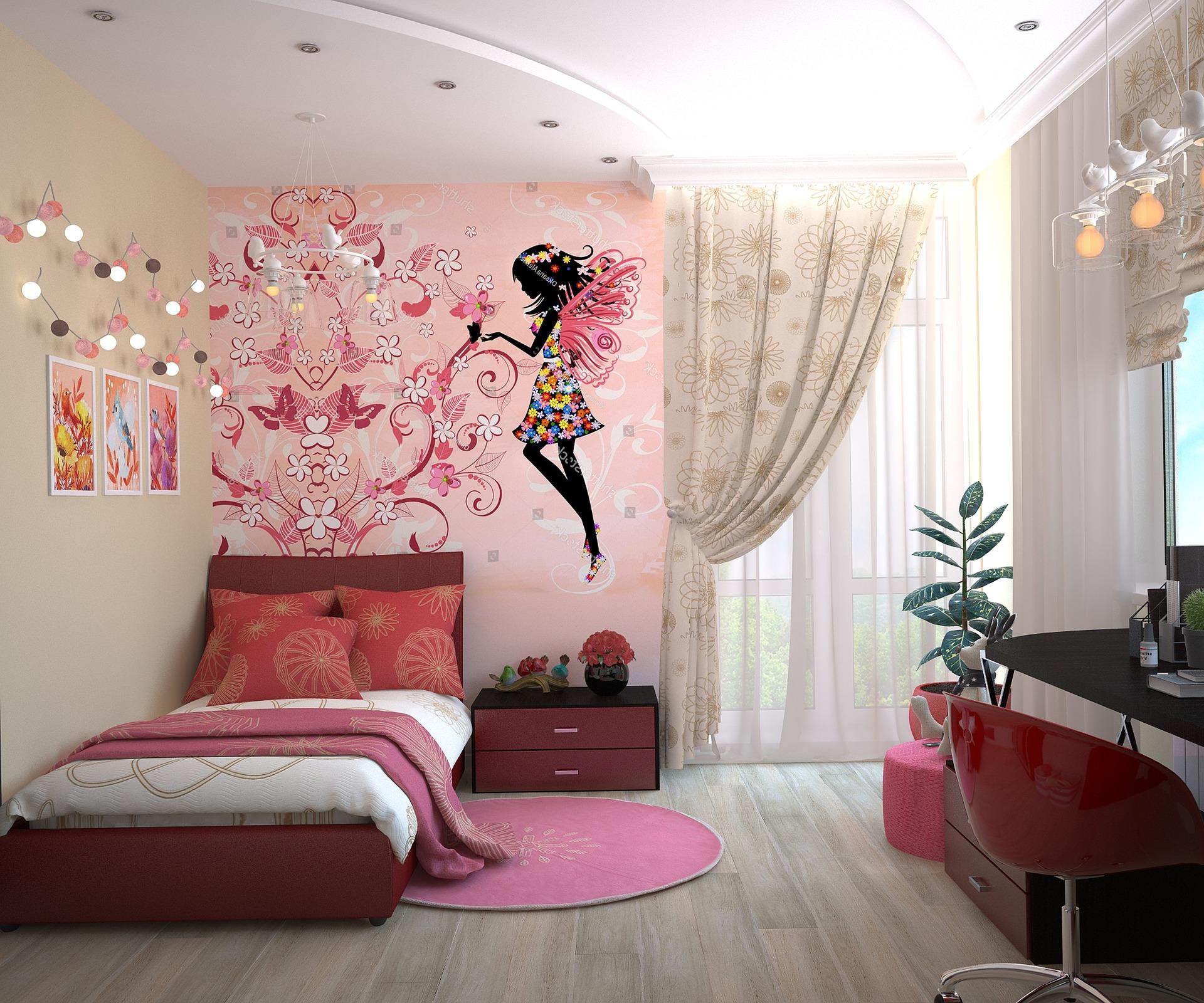 Textiles para camas infantiles