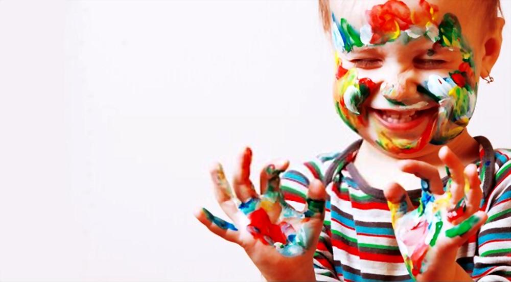 Juego de disfraces para niños