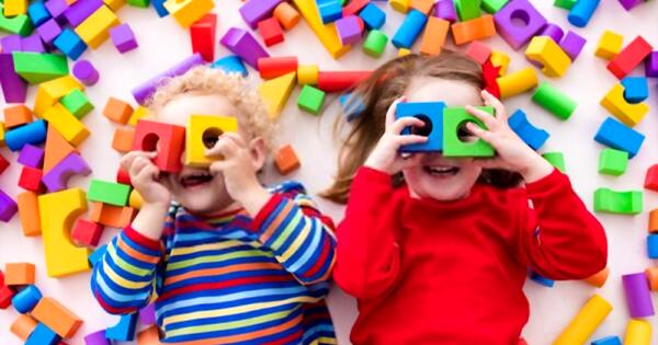 Juegos que fomentan la creatividad en los niños