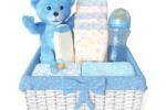 Dónde conseguir canastillas y muestras gratis para bebés