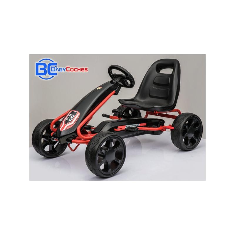 coche a pedales FX-28