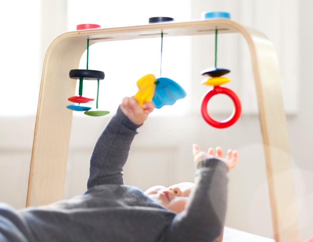 moviles cuna para niños de 1 año