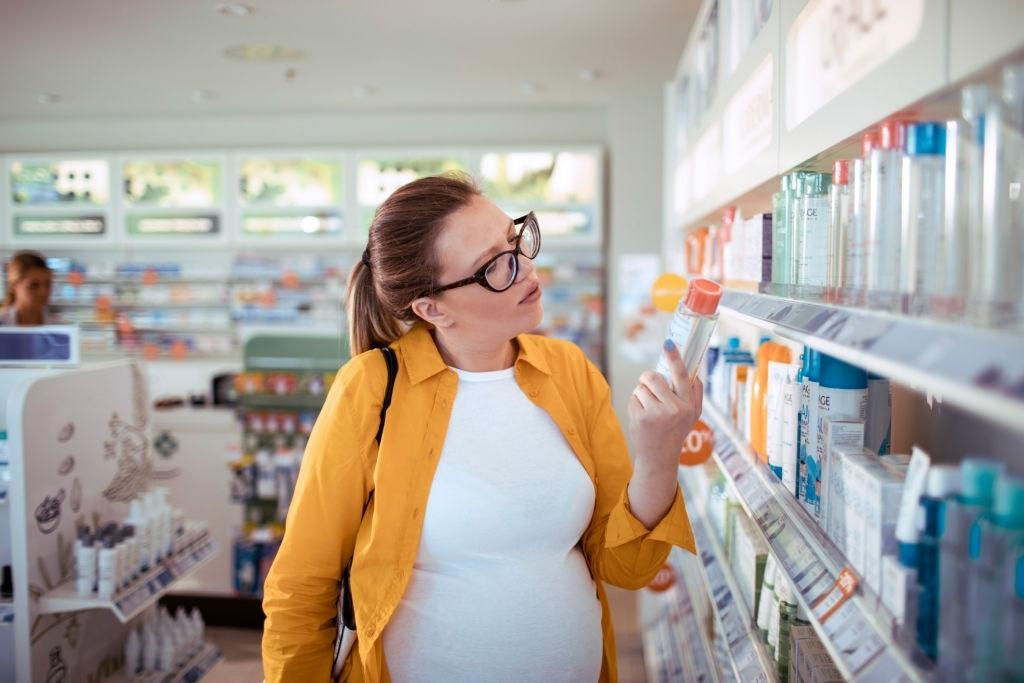 Productos para bebés y mamás recomendables