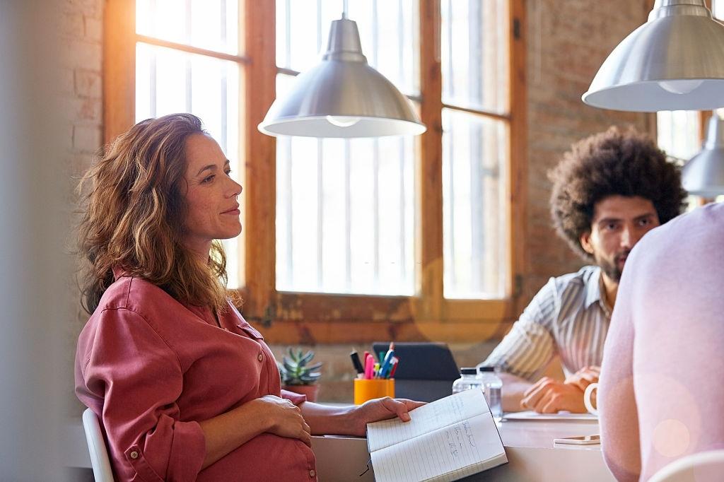 ¿Qué cubre un seguro de embarazo?